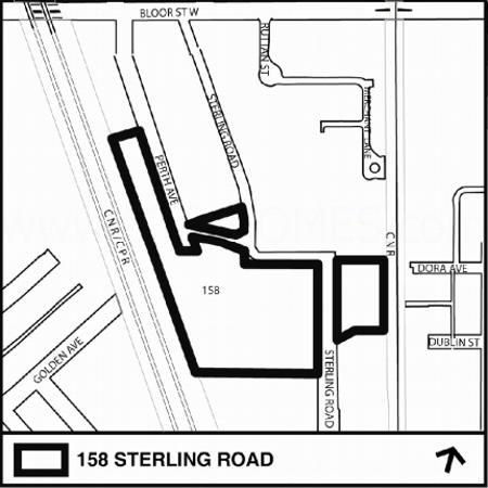 Sterling Road Revitalization Plan
